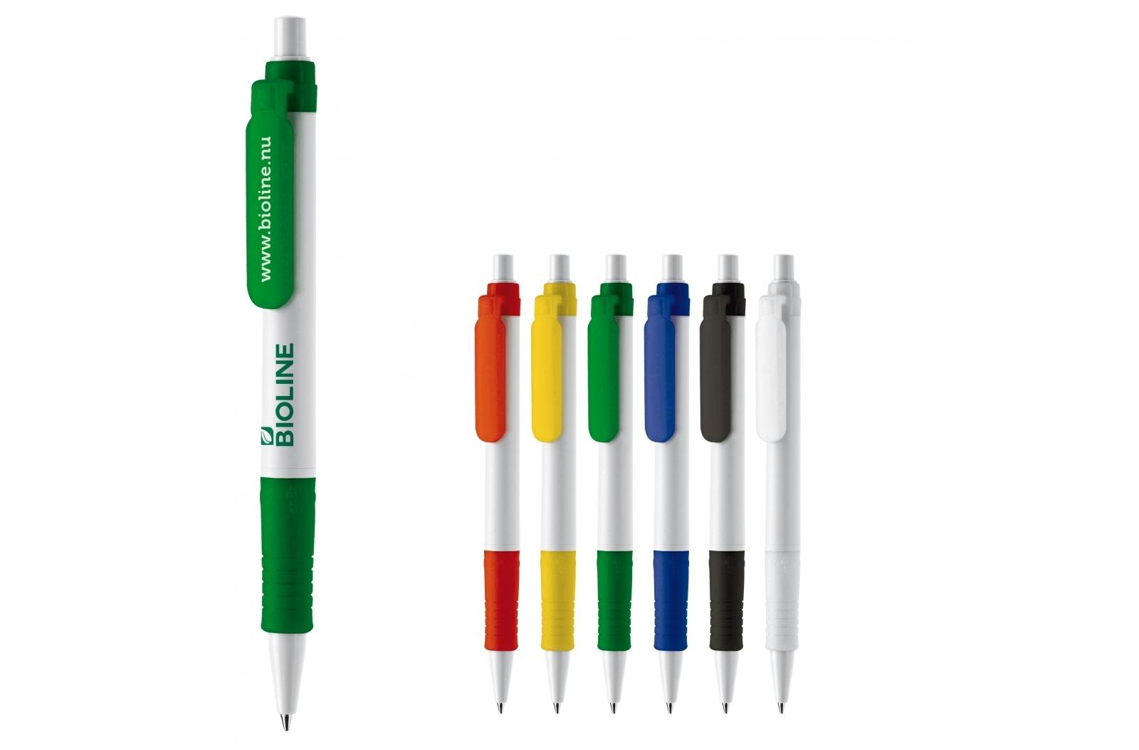 Balpen Vegetal Hardcolor