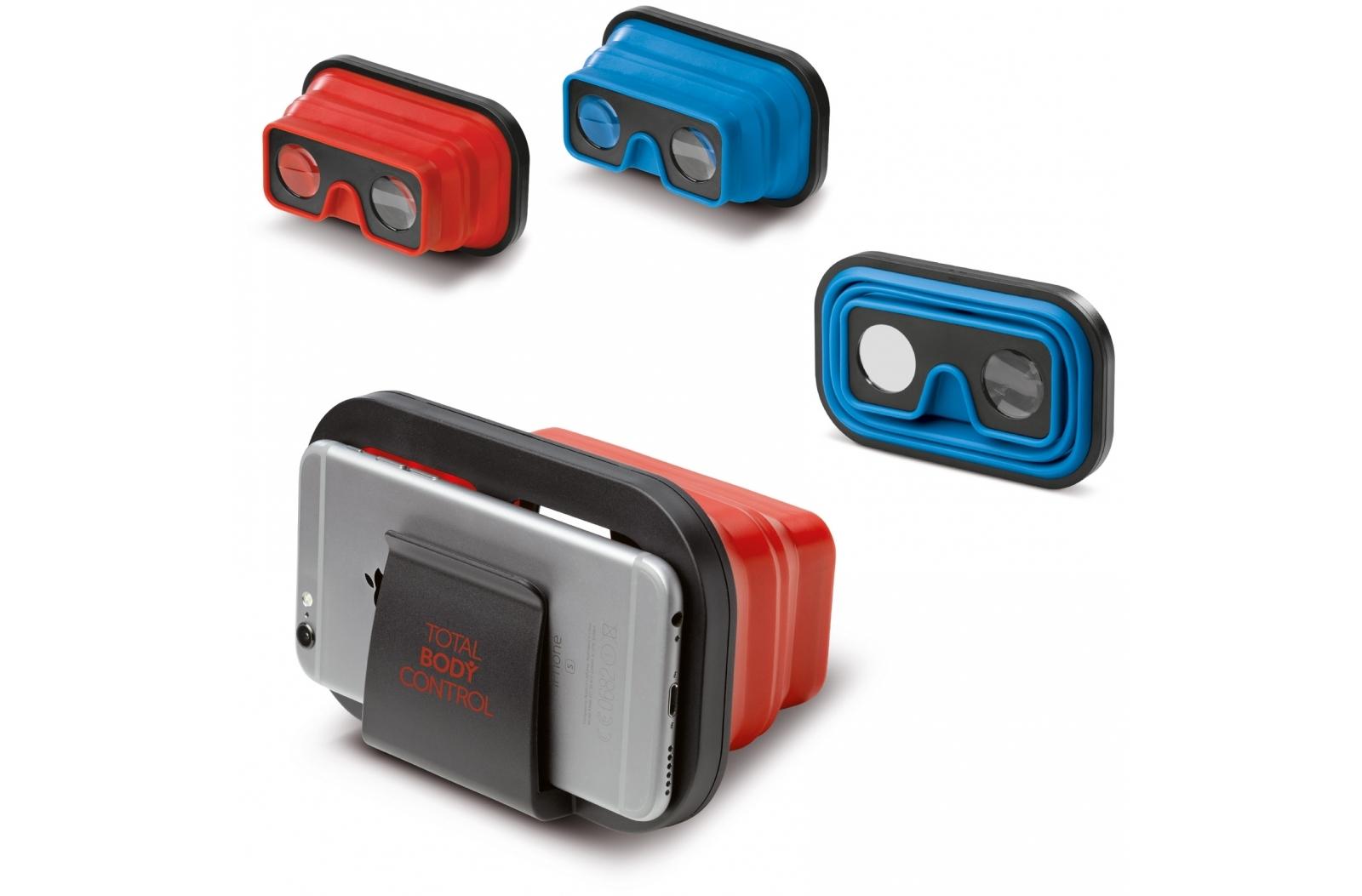 VR Glasses Uitvouwbaar